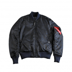 Alpha Industries MA-1 VF Tonga - replica blue