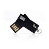 Goodram Pendrive, 8GB, USB 2.0, 20/5 MB/sec, fémház, GOODRAM