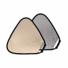 Lastolite TriGrip 75cm napfény/ezüst derítőlap
