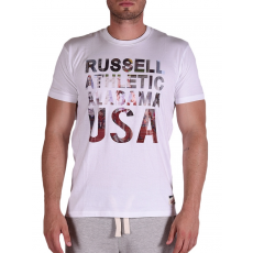 Russel Athletic RUSSELL ATHLETIC T-shirt (A60421_0001)