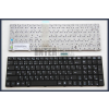 MSI FX603 fekete magyar (HU) laptop/notebook billentyűzet
