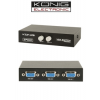 König VGA Switch 2x1 König CMP-SWITCH51
