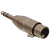 Valueline Jack - XLR sztreo adapter