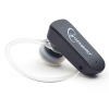 Gembird Bluetooth earphone BTHS-006, black