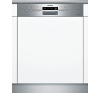 Siemens SN55L586EU mosogatógép