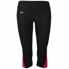 Under Armour Sportos 3/4 nadrág Under Armour Armour Fly By Capris női