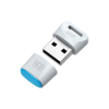 Silicon Power 8GB Touch T06 USB2.0 fehér pendrive