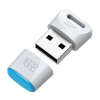 Silicon Power 16GB Touch T06 USB2.0 fehér pendrive