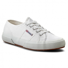Superga Teniszcipő SUPERGA - 2750 Cotu Classic S000010 White 901