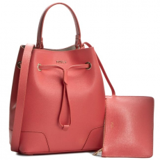 Furla Táska FURLA - Stacy 810279 B BEH3 B30 Color Corallo