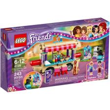 LEGO Friends-Vidámparki hotdog árusító kocsi 41129 lego