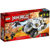 LEGO Ninjago-Titán nindzsanyűvő 70588