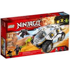 LEGO Ninjago-Titán nindzsanyűvő 70588 lego