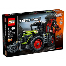 LEGO Technic-CLAAS XERION 5000 TRAC VC 42054 lego