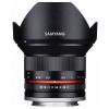 Samyang 12mm f/2.0 NCS CS (Micro 4/3)