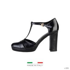 Made In Italia készült Italia női magassarkú cipő CLOE_BLU