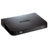 D-Link GO-SW-24G switch, 24 port, 10/100/1000 Mbps (GO-SW-24G)