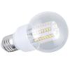 Sollight 4,5 W-os Hagyományos izzó formájú 88db DIP-Led E-14 természetes fehér