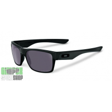 OAKLEY Twoface Covert Collection Matte Black Prizm Daily Polarized