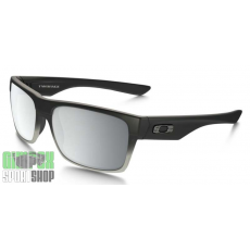 OAKLEY Twoface Machinist Collection Matte Black Chrome Iridium