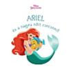 Kolibri Kiadó Ariel és a nagyra nőtt csecsemő