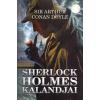 DOYLE, ARTHUR CONAN SIR - SHERLOCK HOLMES KALANDJAI