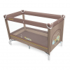 Baby Design Simple utazóágy 2016 Beige