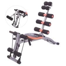Többfunkciós (multifunkciós) fitness padok bővítőkkel edzőpad