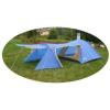 Családi sátor 4 személyre