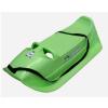 Müanyag szánkó Pinguin, Alfa-  zöld