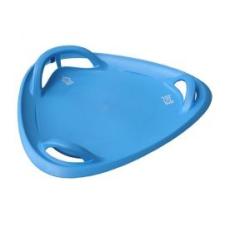 Meteor 60 szánkó tányér kék szánkó