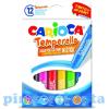 Carioca Színes tempera stick 6db-os kimosható