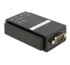 DELOCK Serial RS-232 10/100Mbps konverter egyéb hálózati eszköz