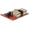 DELOCK 4 portos USB2.0 HUB Raspberry Pi-hez