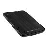 Sharkoon QuickStore Portable 2.5' SATA USB2.0 külső ház fekete
