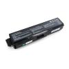 Whitenergy Toshiba PA3634 / PA3636 10.8V Li-Ion 8800mAh notebook akkumulátor fekete