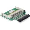 """DELOCK IDE 1,8"""" -> Compact Flash F/M adapter"""