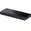 TP-Link UH700 7 portos USB3.0 HUB táppal