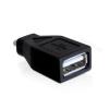 DELOCK USB micro B  USB A M/F adapter