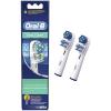 Oral-B EB 20-2 Precision Clean fogkefe pótfej 2db