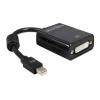 DELOCK Displayport mini -> DVI-D M/F adapter