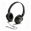 HP H2500 stereo headset fekete