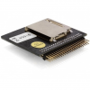 DELOCK IDE 2.5' 44pin -> SD Card M/F adapter