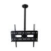 HARMANTRADE CM204 monitor TV 23'-55' mennyezeti tartó fekete