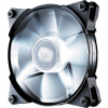 Cooler Master Case Fan - JETFLO 12cm - LED White - R4-JFDP-20PW-R1