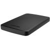 Toshiba Canvio Basics 3000GB 5400rpm USB3.0 2,5' külső HDD fekete