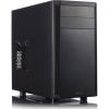 FRACTAL DESIGN Core 1500 (táp nélküli) microATX ház fekete