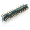 DELOCK IDE 2.5' 44pin M/M adapter