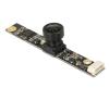 DELOCK USB 2.0 Camera Module 3.14 mega pixel 80° V5 fix focus webkamera