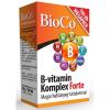 BioCo B-vitamin Komplex Forte 100x -BioCo-